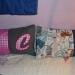 Coussins cadeaux